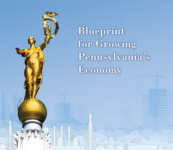 A Blueprint for Growing Pennsylvania's Economy