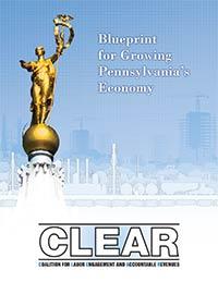 A Blueprint for Growing Pennsylvania's Economy